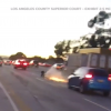 $21M verdict to motorcyclist struck in crash caught on video
