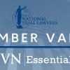 Member value increases for The National Trial Lawyers with CVN Essentials