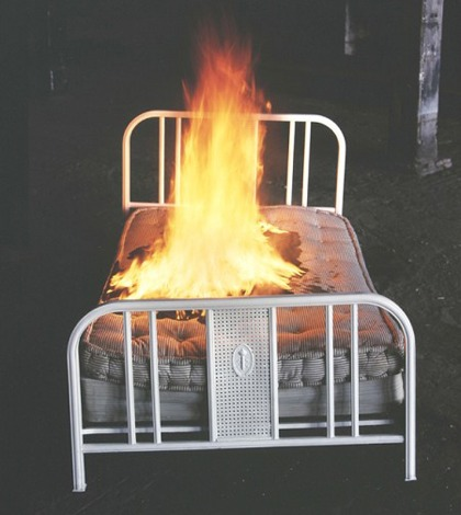 $200,000 Settlement for Woman Set on Fire by Heating Pad ...