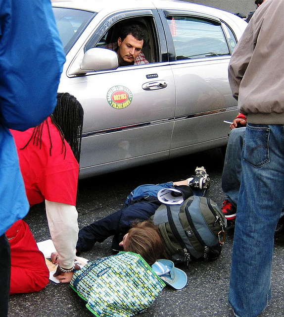 California Pedestrian Hit in Crosswalk Recovers $425,000  The National Trial Lawyers